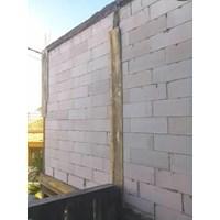 Jual Bahan Bangunan Murah Bata Ringan Hyper Block Aac Presisi Kuat Ringan