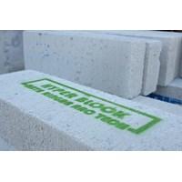 Jual Hyper Block Bata Ringan Aac Presisi Bahan Bangunan Murah Berkualitas