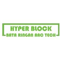 Jual Bata Ringan Hyper Block Aac Presisi Murah Solusi Bangunan
