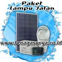 Jual LAMPU PJU 20 40 Watt