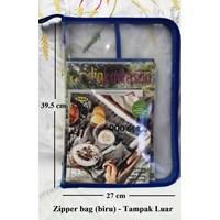 Zipper Bag Mika