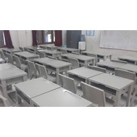 Bench-Seat School