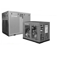 Sell Stationary Rotary Screw Compressord-We Call PANTHER