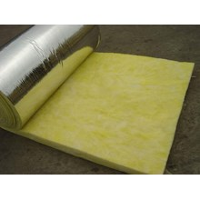 Glasswool Rockwool