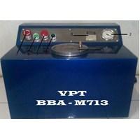 Vacuum Porosity Tester