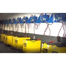 Charger Battery Dan Aki Forklift