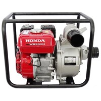 Honda Wb30xn Engine Water Pump