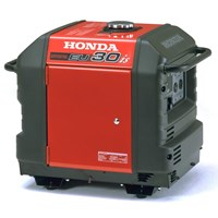 Jual Honda Eu30is Genset Portable Inverter Silence 3 Kva