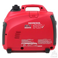 Jual Honda Eu10i Genset Portable Inverter Silence 1 Kva