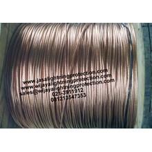 Kabel Tembaga Bare Copper Grounding System Kabel BC 120mm