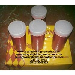Bahan Pelekat Powder Tube Bahan Welding 150Gram