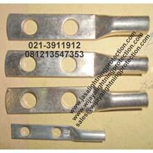 Kabel Lug BC 25mm Clamp 2 hole