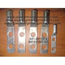 Kabel Lug BC 50mm 2 hole