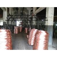 Sell Kabel Listrik Kabel BC Tembaga Kupas Bare Copper Conduktor