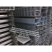 Jual Tray Kabel Tray Ladder