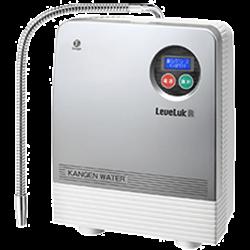 Kangen Water Machines Are Leveluk R
