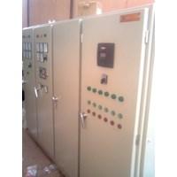 Jual Capacitor Bank Panel