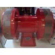 Sirine Yahagi S-303 Aarm Perlindungan Pabrik