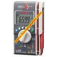 Hybrid Digital Multimeter Sanwa Pm33a