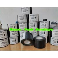 Jual Coding Foil Pita Coding Ribon Tape 3Mmx120 M Suhu Tinggi