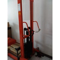 Jual Forklift Manual