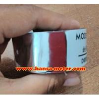 Jual Ribon Tape  LC-1 SMA  Silver 2.5cm x100 meter