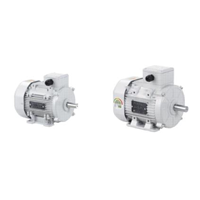 Sell Industrial Motor (Korean)-Pseries
