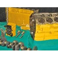 Jual Diesel Engine Maintenance