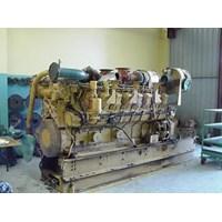 Jual Diesel Engine Rebuild