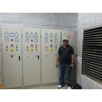 Jual Panel Maker ATS Control