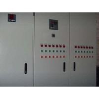 Jual Capacitor Bank Panel Maker