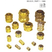 Jual Cable Gland Brass