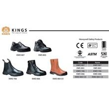Sepatu KINGS Hubungi Kami Segera