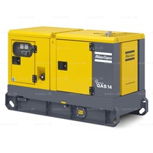 Generator Set Small Type Efficient And Powerfull