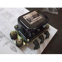 relay komatsu gd600