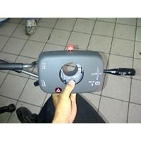 Jual switch assy atau handle stir komatsu wa 350