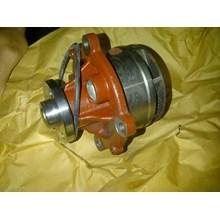 water pump volvo ec210b