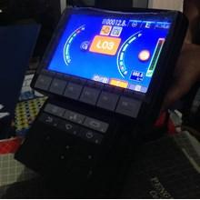 monitor panel komatsu pc 200 - 8