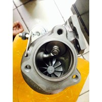 TURBO PERKINS TB25 Pn. 2674A150 - 727530-5002