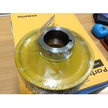 pulley grader komatsu gd510-511