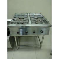 Sell Gas Stove In Four Burner