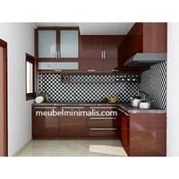 Kitchen Set Hinata.