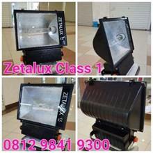 Lampu Sorot HPI T 400W Zetalux