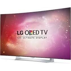 Televisi LG OLED Smart TV 3 D Type 55EG910