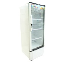 Kulkas dan Freezer Showcase Polytron 3 Rak -SCN 18