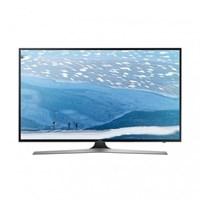 "SAMSUNG 40"" LED TV  UHD (4K) - UA40KU6000"