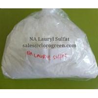 Jual Natrium Lauryl Sulfat