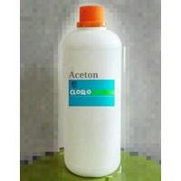 Jual Aceton
