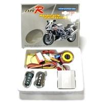Alarm Motor Merk Type-R