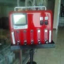 GAS SAMPLER AMBIENT ( GAS SAMPLER IMPINGER )